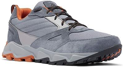 Columbia IVO TRAIL WP' Men's Trail Running Shoe