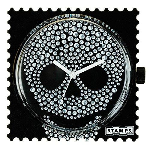 S.T.A.M.P.S. - Timehouse GmbH 1411061 - Orologio da polso