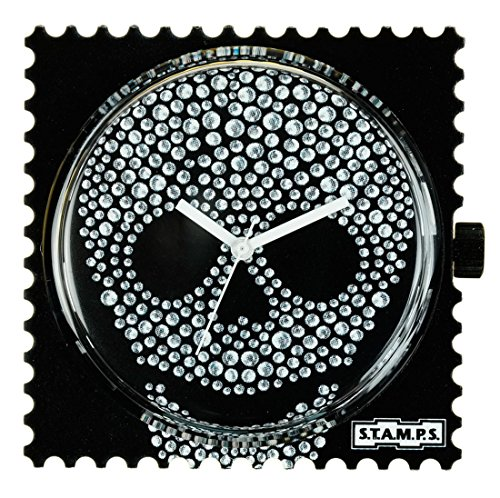 S.T.A.M.P.S. - Timehouse GmbH - -Armbanduhr- 1411061