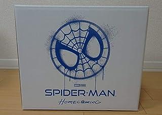 スパイダーマン ホームカミング プレミアムBOX 限定コレクタブルフィギュア&ポスター スパイダーマン vs バルチャーSPIDERMAN VENOM