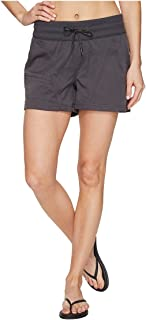 The North Face Women's Aphrodite 2.0 Short,  Graphite Grey,  Small Long