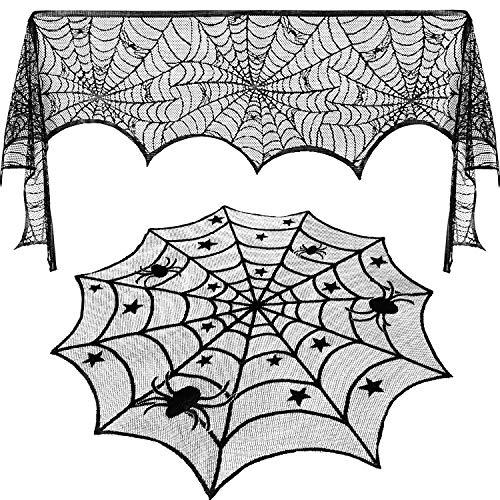 Jovitec Jovitec-Lace Spiderweb-01