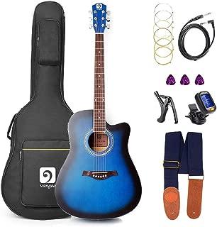 Amazon.es: 6 - Guitarras acústicas con cuerdas metálicas ...