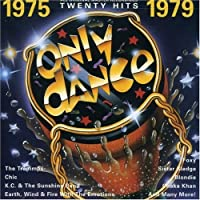 Only Dance: 1975-1979 by Only Dance