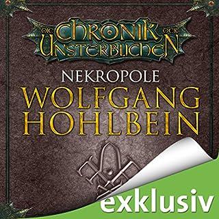 Nekropole Titelbild