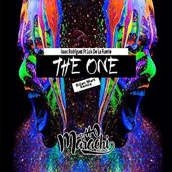 The One (feat. Luis De La Fuente) [Brian Mart Remix]