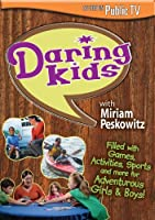 Daring Kids With Miriam Peskowitz [DVD] [Import]