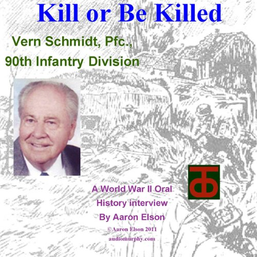 Kill or Be Killed cover art