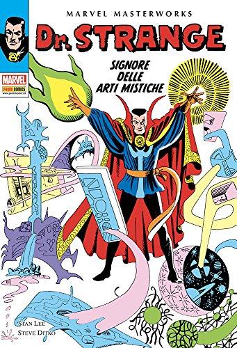 Dr. Strange: 1 (Marvel masterworks)