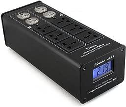audio power filter