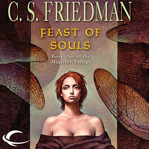 Feast of Souls Titelbild