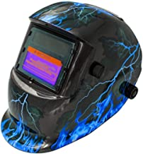 Noir niyin204 Lunettes De Protection Solaire Automatique Lunettes De Soudure Photo/électrique Casque Anti-Reflets pour Masque De Soudure