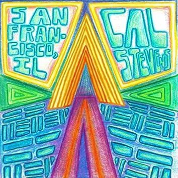 San Francisco, Il