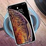 Zoom IMG-2 idoosmart cover per iphone xr