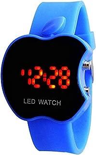 Nexxa Blue Kids LED Wrist Watch Digital