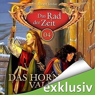 Das Horn von Valere audiobook cover art