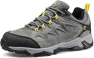 HUMTTO Mens 1520 Mens Hiking Shoes