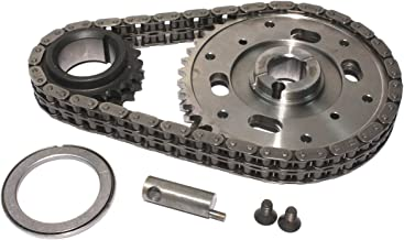 COMP Cams 8131 Ultimate Adjustable Billet Timing Set for Ford 5.0L, 302 and 351 Windsor