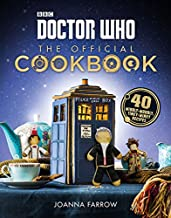 Best doctor who cookbook Reviews