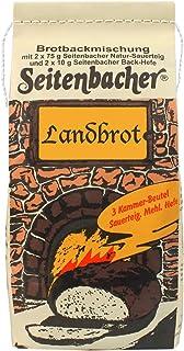Seitenbacher Landbrot, 6er Pack 6 x 935 g