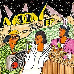 MOON feat G.RINA