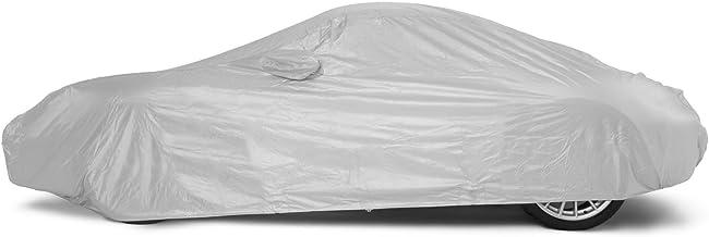 Interior y Exterior Voyager Funda Coche Para Porsche Cayman Coupe 2005+ RRR333_E5