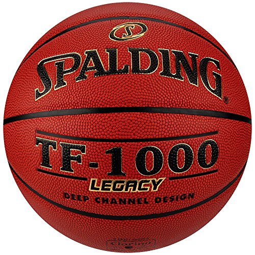 Spalding TF 1000 Legacy basketball Neue Version 2019 indoor gr. 7