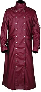 Best vash's coat Reviews