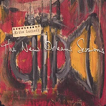 The New Orleans Sessions