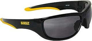DeWalt DPG94-2C Dominator Safety Glasses, Smoke Lens