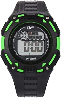 WoCoo Digital Watch,Girls Boys Sports Waterproof LED Watches Multi-Functional WristWatches,Relojes