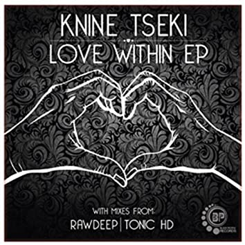 Love Within EP