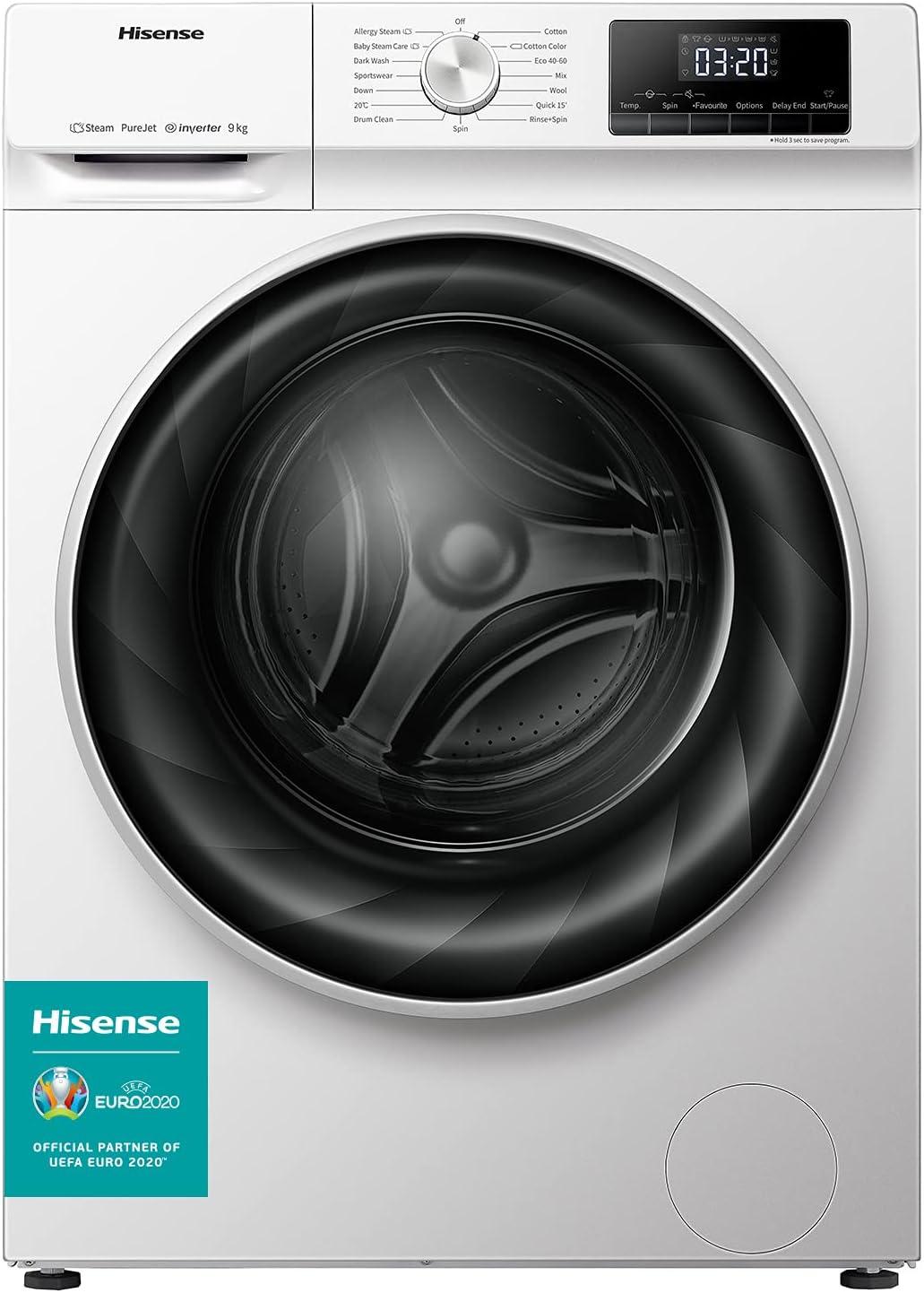 Comprar lavadoras baratas Precio