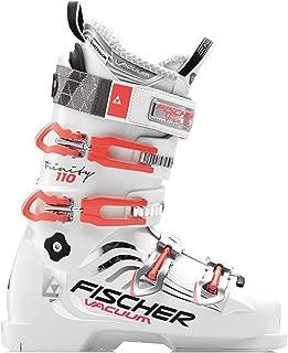 Fischer 2015 Trinity 110 Vacuum Women's Ski Boots 27.5