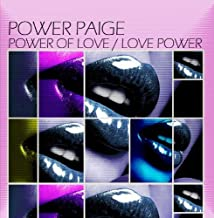 Power Of Love / Love Power by Power Paige (2013-09-17)