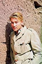 Peter O`Toole in Lord Jim 24x36 Poster