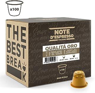 comprar comparacion Note D'Espresso - Cápsulas de café