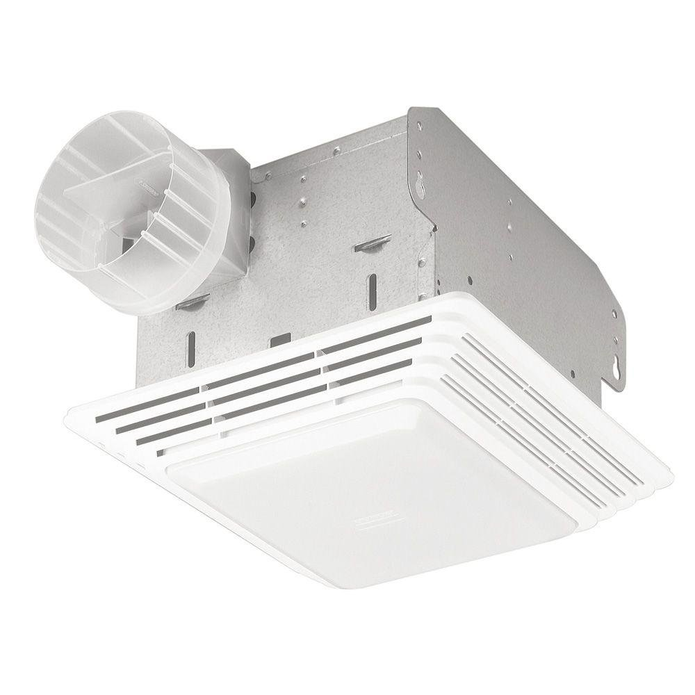 Broan 678 Ventilation Combination 2 5 Sones