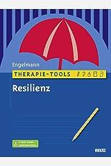 Therapie-Tools Resilienz: Mit E-Book inside und Arbeitsmaterial Taschenbuch