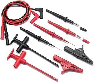 AideTek Automotive Test Lead Kit Insulation Piercing test clip TLP20160