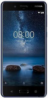 comprar comparacion Nokia 8 13,5 cm (5.3