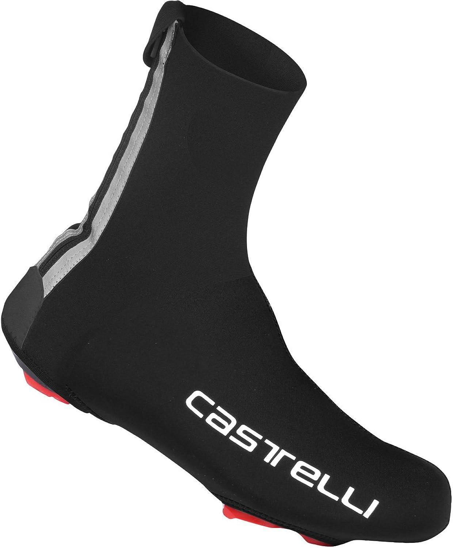Castelli Diluvio 16 shoes Covers - Men's