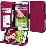 LG G2 Mini D618 Case, Abacus24-7 LG G2 Mini Wallet Case