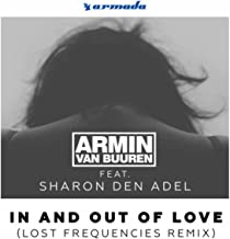 Best in & out of love feat sharon den adel Reviews