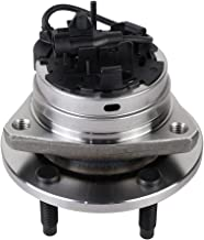 Autoround 513214 Front Wheel Hub and Bearing Assembly
