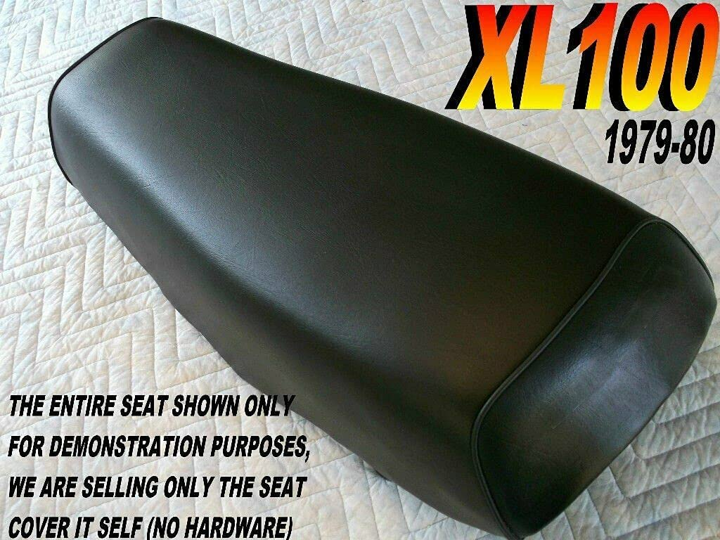 New Replacement seat cover fits XL100 Honda Max 54% OFF 1 XL XL125 1979-80 Today's only