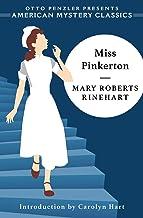 Miss Pinkerton (American Mystery Classics)