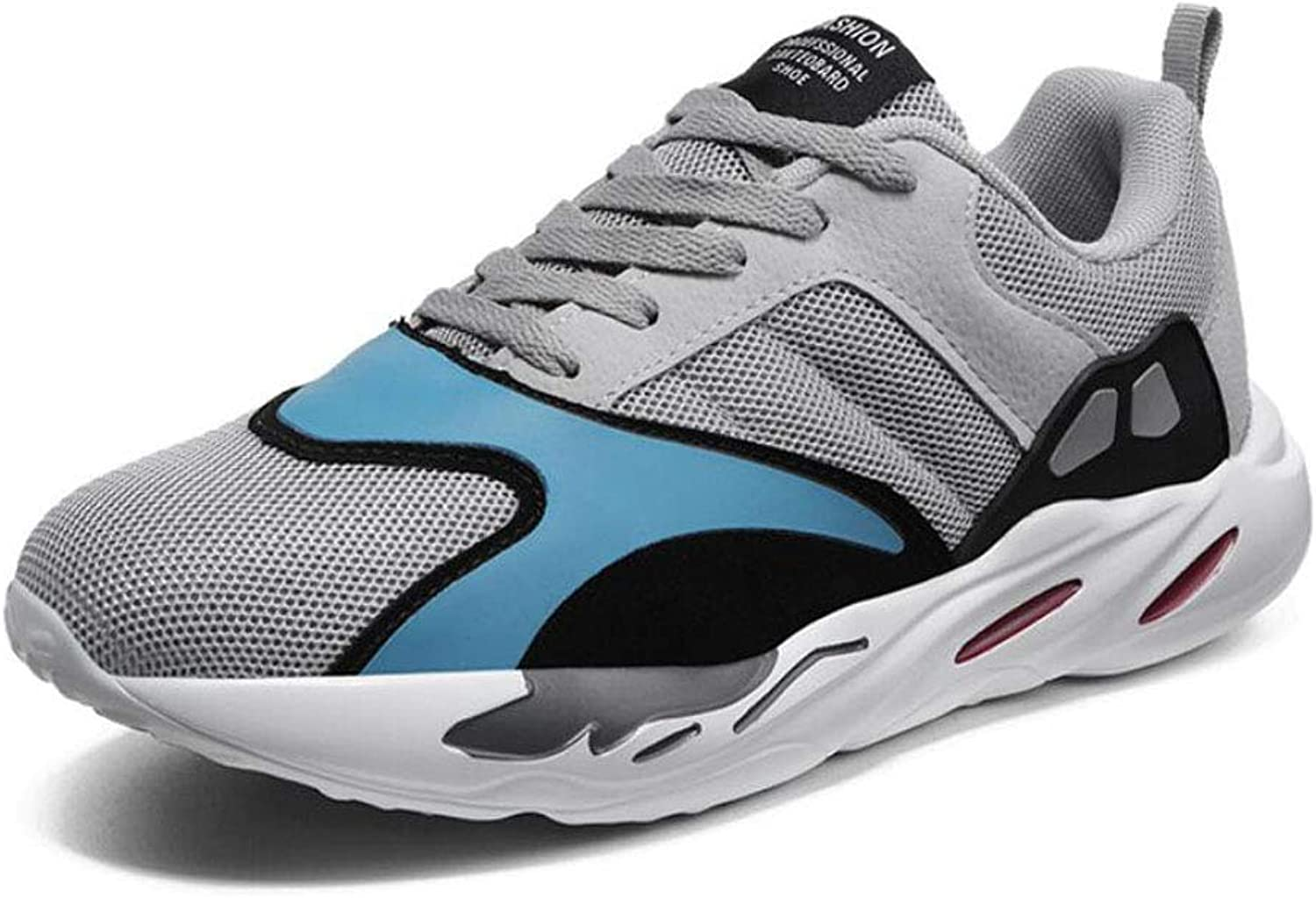 Mens Womens Running shoes Air Cushion Sneakers Lightweight Athletic Tennis Sport shoes for Men.