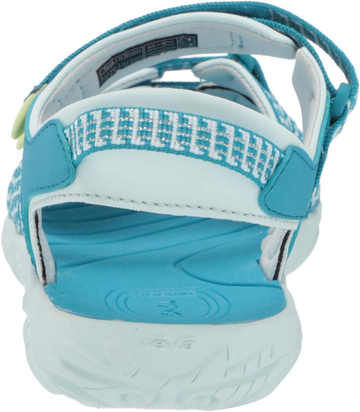 Teva Unisex-Child Y Tirra Sandal