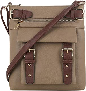 Best concealed carry cross body purses Reviews